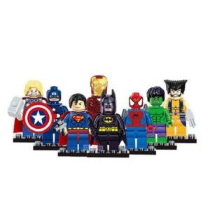 set-action-mini-figures-building-block-toys-kids-new-year-gift-superman-spiderman